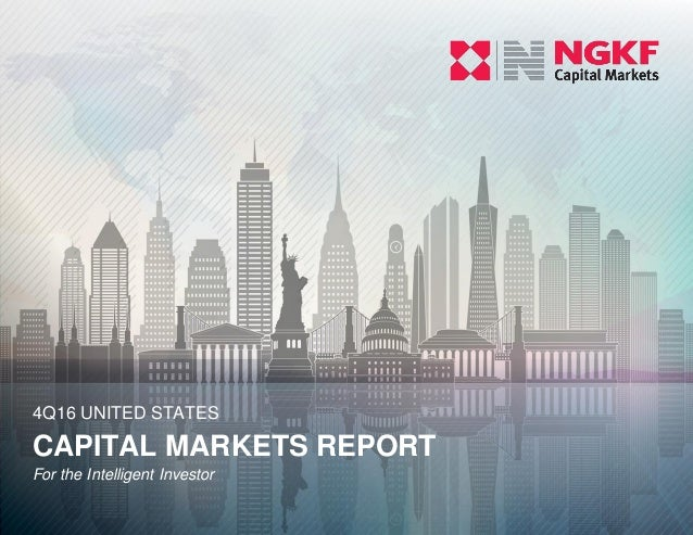 NGKF US Capital Markets Report 4Q-2016