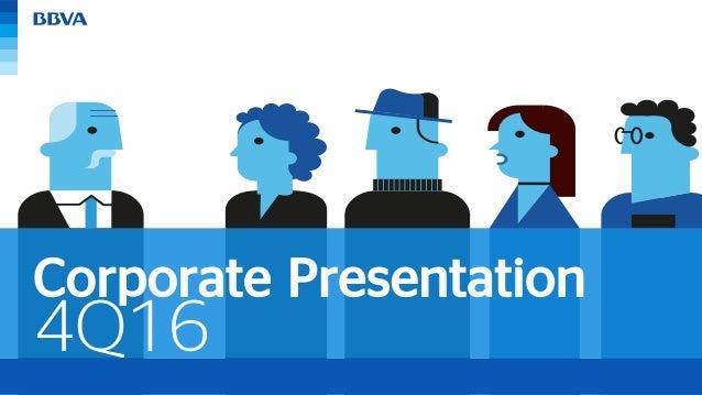 4Q16 Corporate Presentation