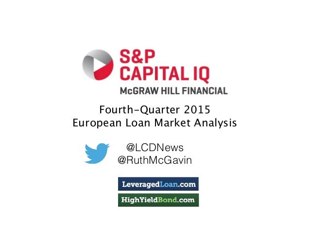 Fourth-Quarter 2015