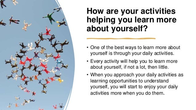 4 questions to ask to experience more happiness Slide 2
