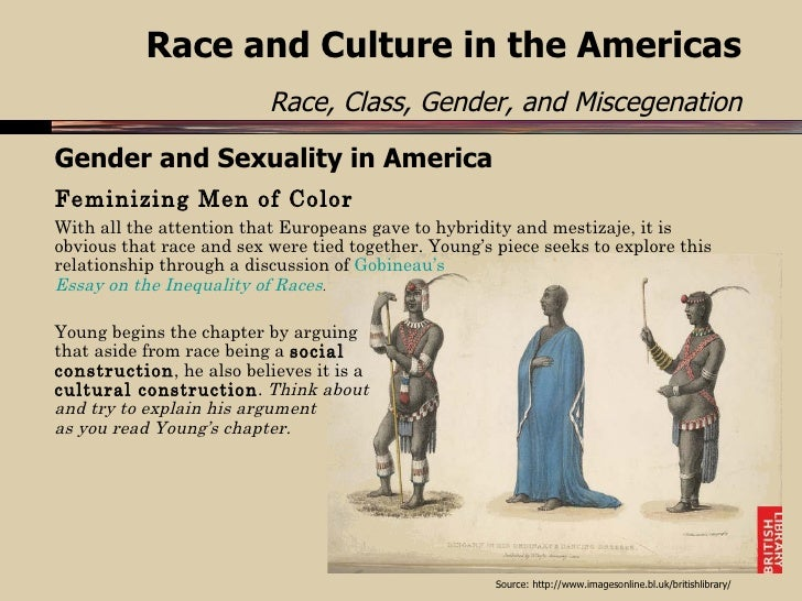 essays on race and culture Who are the nones what does humanism say about race, religion and popular culture how do race, religion and popular culture inform and affect.