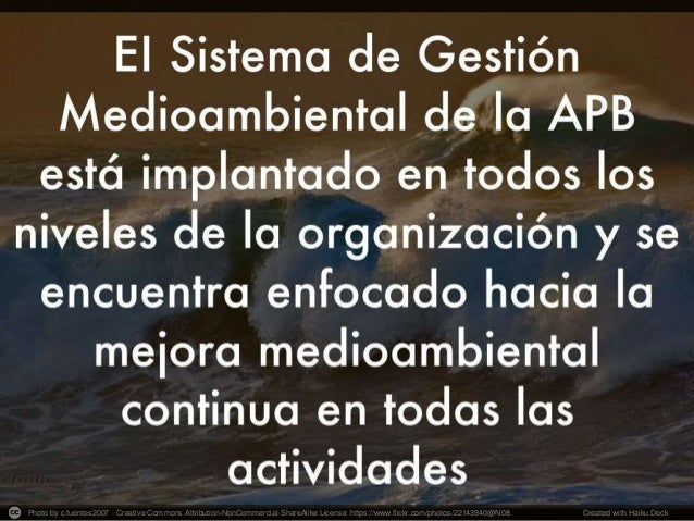 TEMA 4 EL REGLAMENTO EMAS III Slide 3