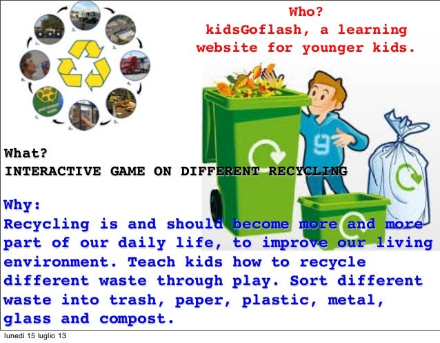 environmental education of recycling in taiwan Through the taiwan environmental education act, taiwan promotes a national  environmental education certification system for practitioners, institutes,.