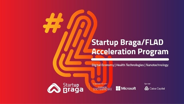 Building global startups From Braga to the world