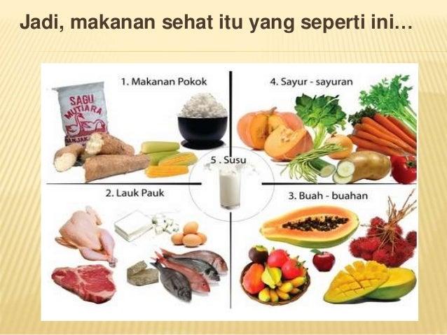 4 Sehat 5 Sempurna Ppt
