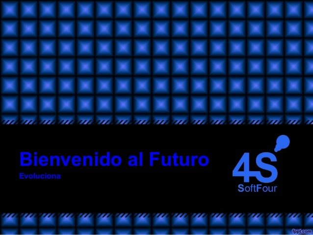 Bienvenido al FuturoEvoluciona