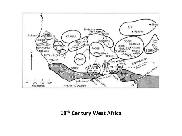4 Songhai Empire to the 21st century Su2014