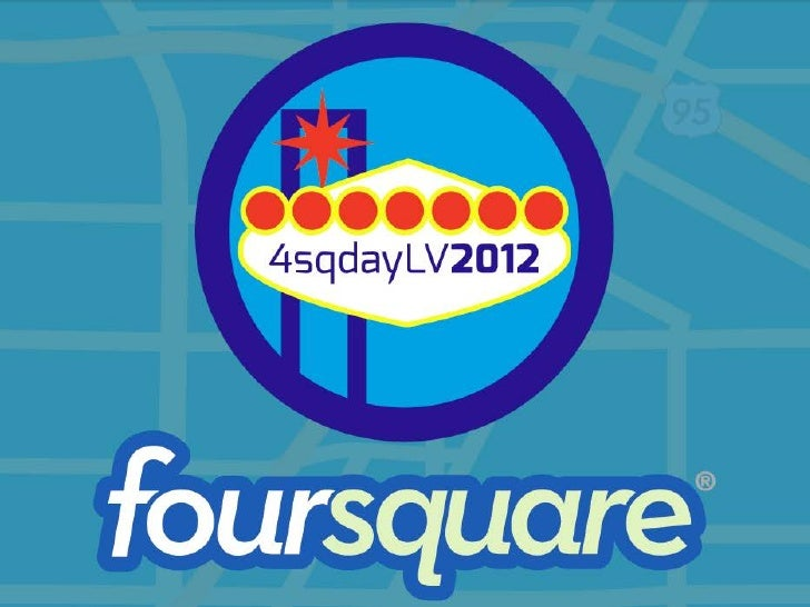 HARNESS THE POWER OF 25M+ USERS                   Foursquare added 9M+ users in the last few months.Claiming your venue al...
