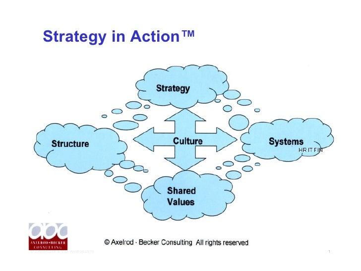 © J.Ambrozek & V.G. Axelrod 2010 Strategy in Action™
