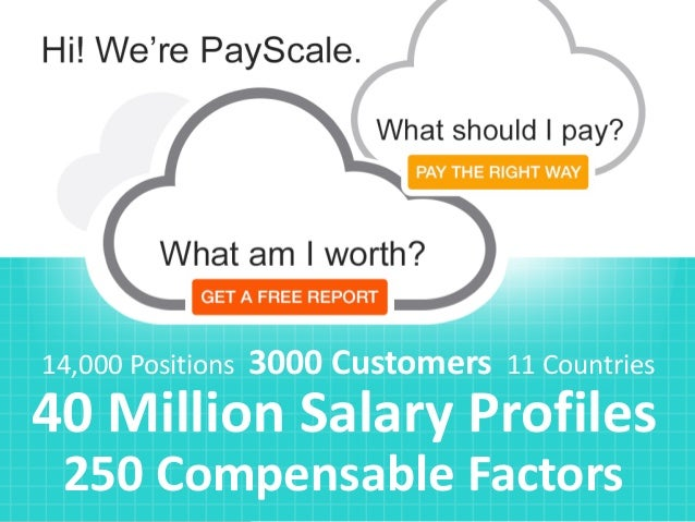 building a pay structure Developing a solid compensation structure will help you set the appropriate pay  ranges for your jobs if pay ranges are too narrow, you won't be.
