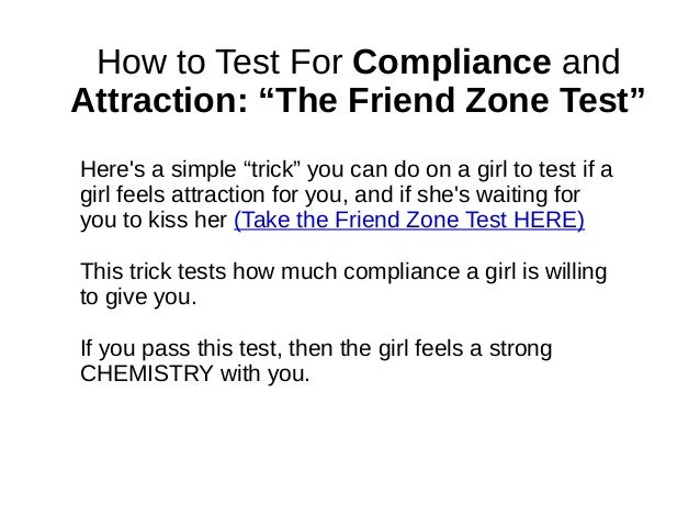 how to check whether a girl likes you