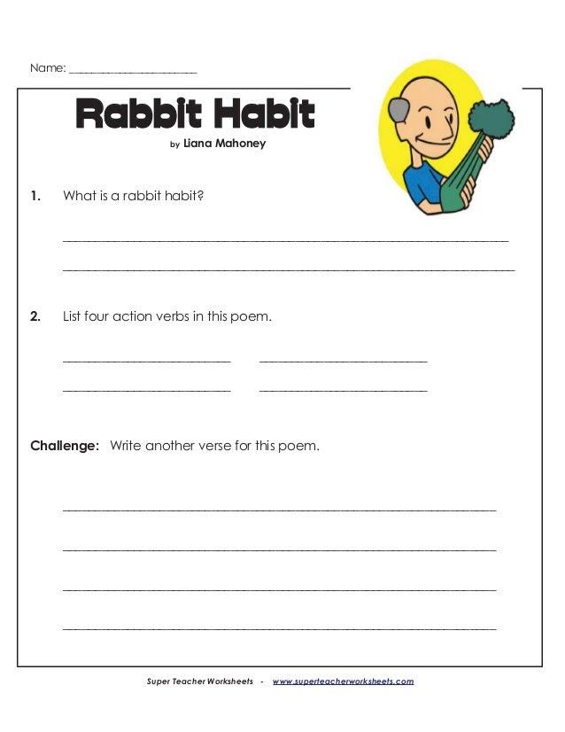 4th rabbit-habit-poem wbdnf