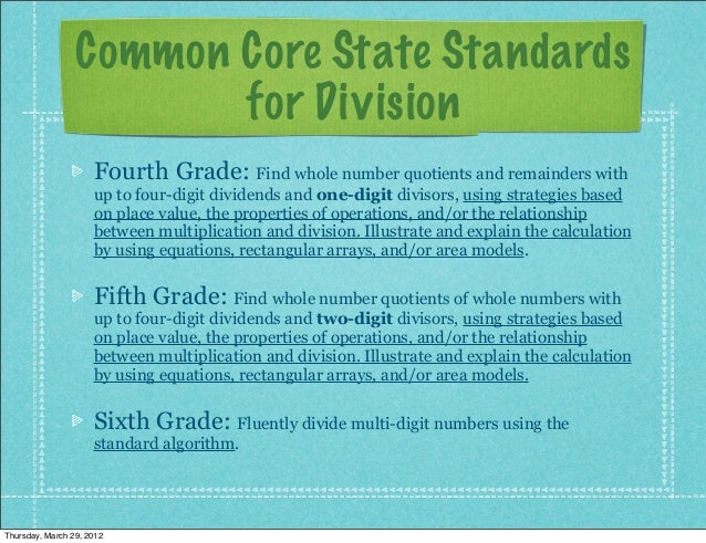 4th & 5th session multiplication and division notebook