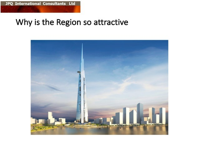 Why  is  the  Region  so  attractive • The  GCC  reported  9  completion  of  towers  over  200m...