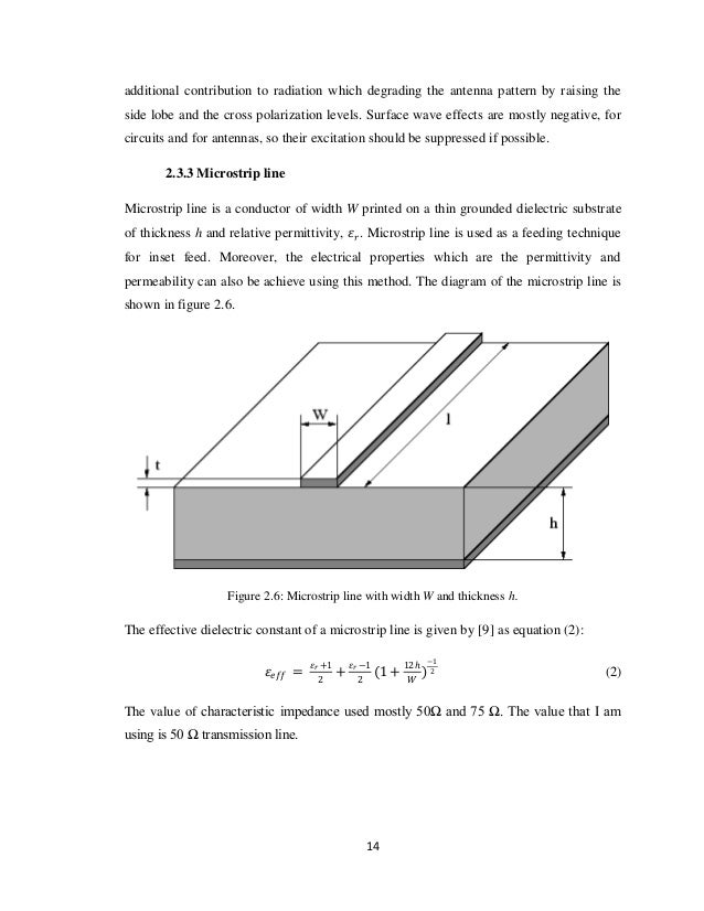 Thesis on metamaterials. Phd thesis on metamaterials