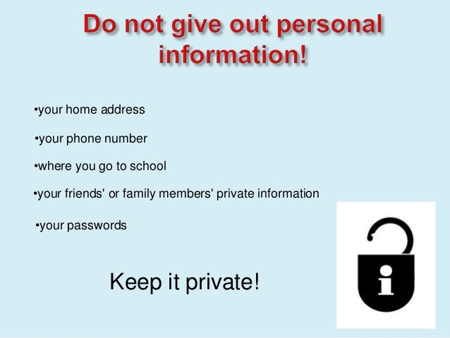 4th Grade Internet Safety Lesson – Internet Safety Worksheets