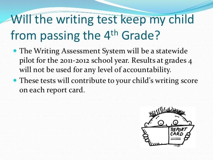 Kentucky Test Requirements