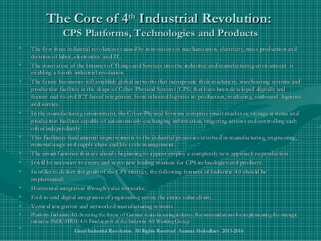 industrial revolution and the great div The industrial revolution started in great britain centuries ago,and it is one of the earliest areas to adapt.