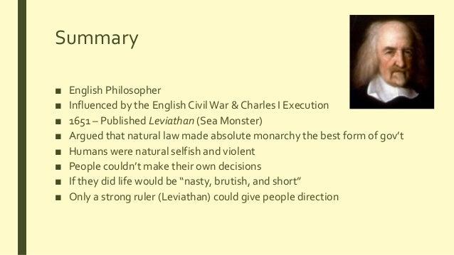 Hobbes Leviathan Pdf