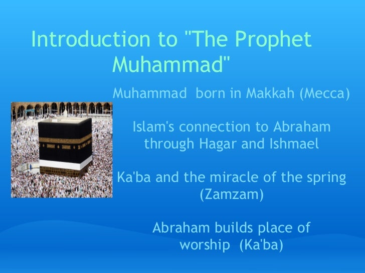 4th period prophet muhammad