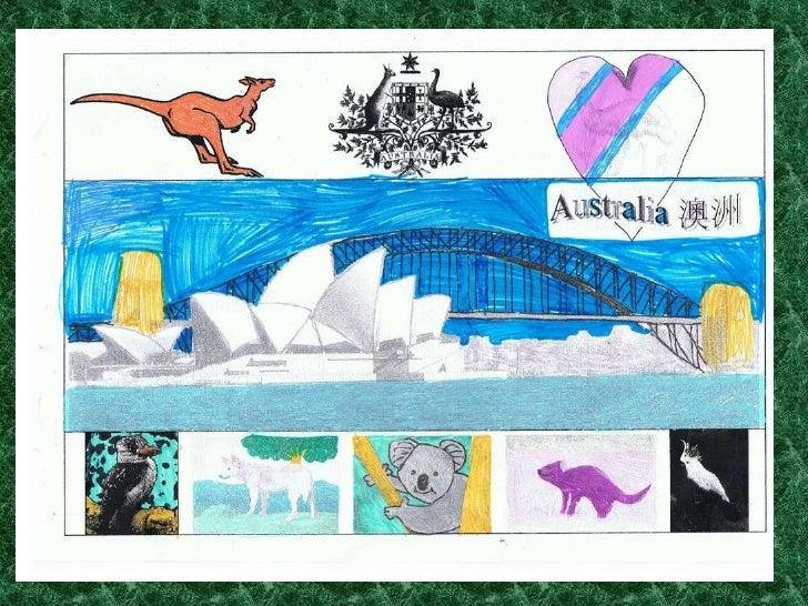 4TH Postcards