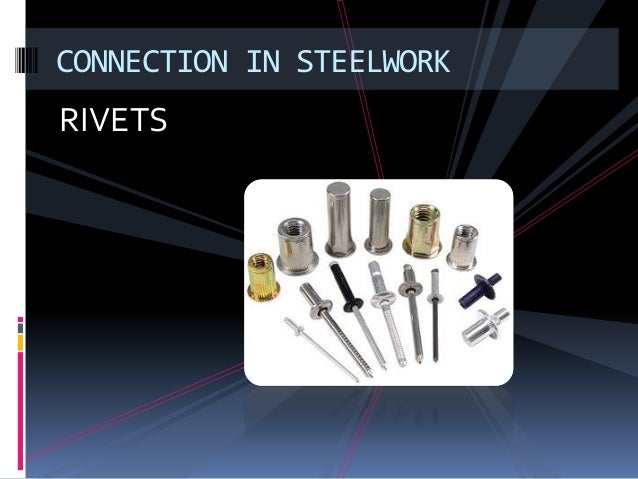 steelwork connection