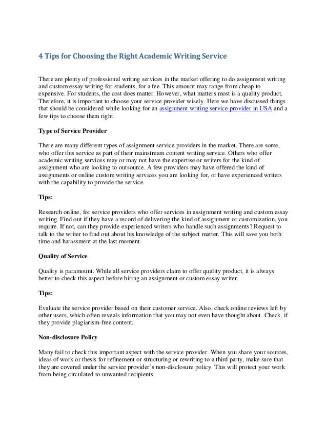 Business plan writing advice from famous authors