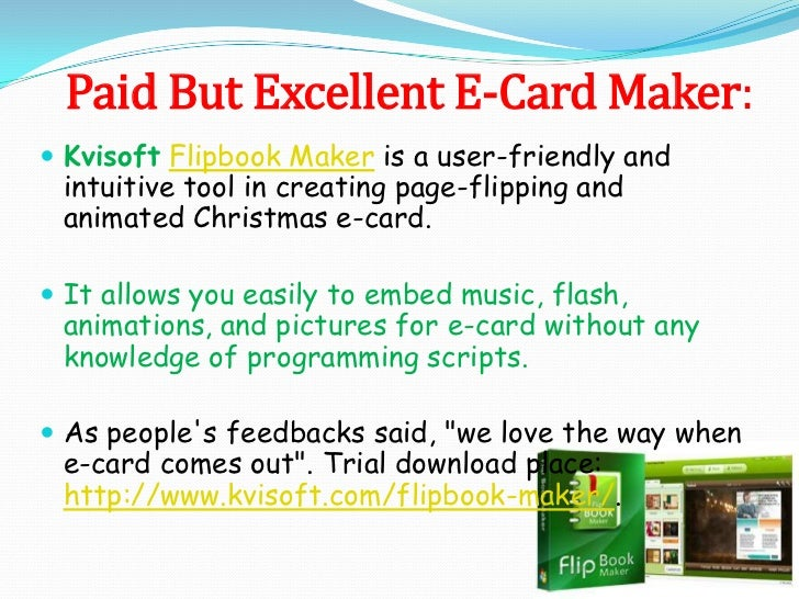 4 tips for making business christmas e cards 10 reheart Choice Image