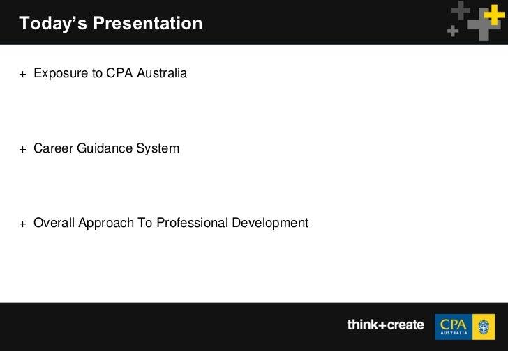 Study cpa in australia