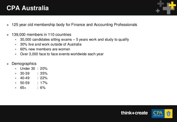 how to become a cpa in australia