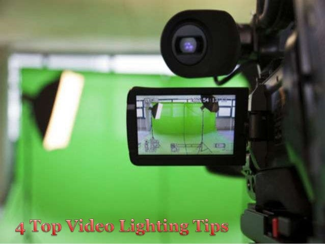 Creating a great ambience for a video recording session is not about using expensive tools. You can use basic video lighti...