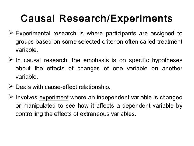 in an experiment participants experience a manipulation of the ___ called the experimental treatment Card 1 of 23 © 2018 w w norton and company, inc.