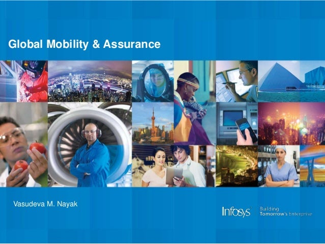 Global Mobility & Assurance  Vasudeva M. Nayak