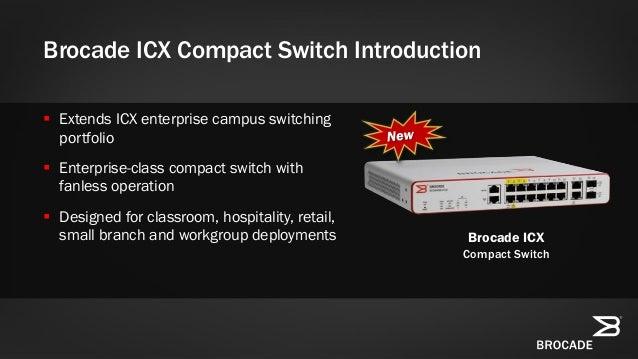 brocade icx 6430 c12 manual