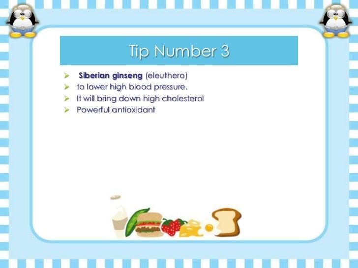 Natural Ways To Bring Blood Pressure Down Fast