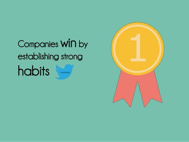 4 Ways to Win Your Competitor's Customer Habits Slide 3