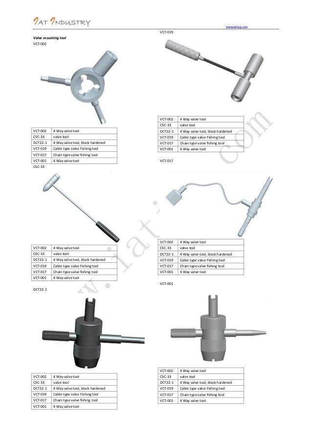 valve toolvalve stem fishing tool