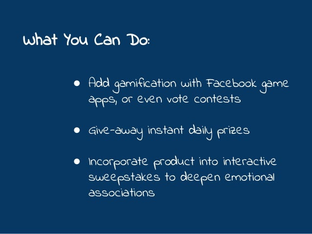 Facebook Marketing for Valentines Day: Chocolate Edition