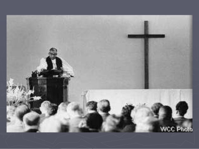 World Missionary Conferences - Second religion in the world