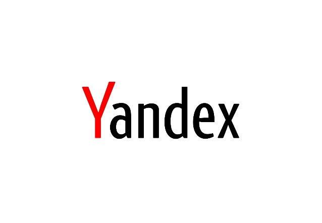 Yandex for future of technologies in Ukraine Yana Frolova