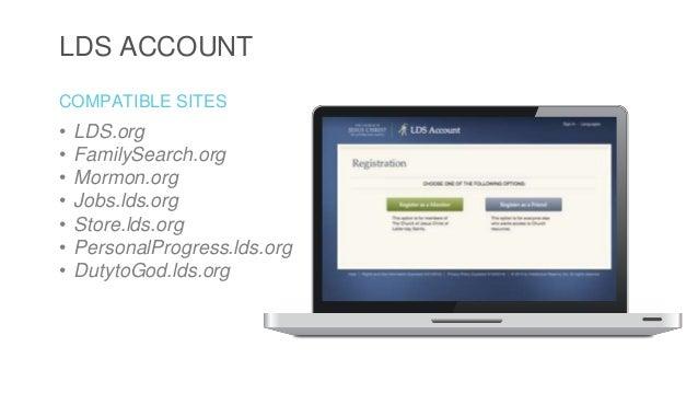 Digital Church - Resources - BYU Education Week Lesson 1