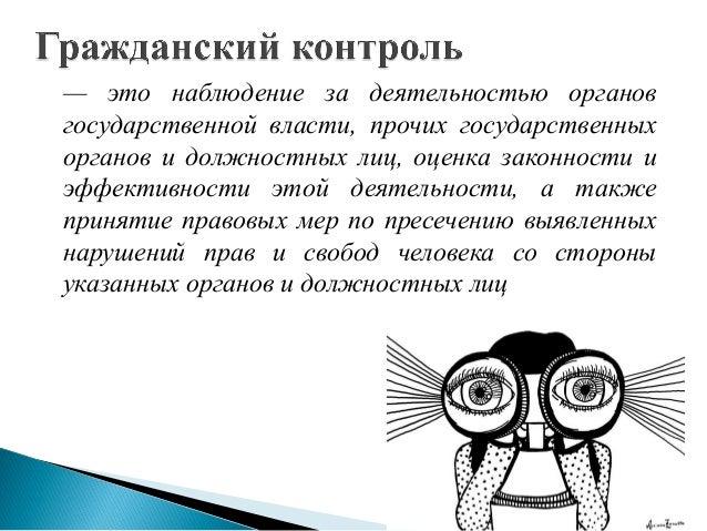 Александр Передрук - Гражданский контроль за полицией Slide 2