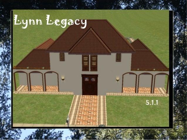 Lynn Legacy 5.1.1