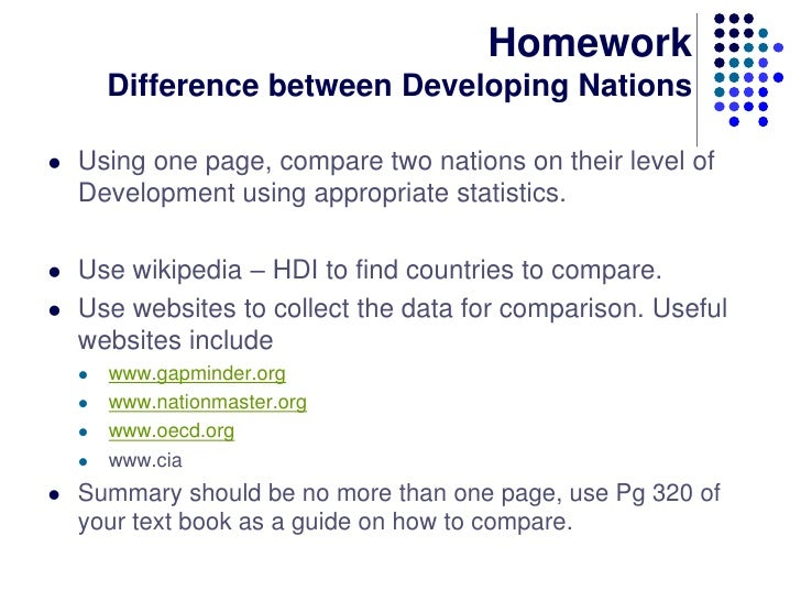 comparing two websites This handout will help you determine if an assignment is asking for comparing and contrasting, generate similarities and differences, and decide a focus toggle navigation appointments online coaching tips suppose that you are writing a paper comparing two novels for most literature.