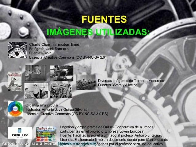 Antonio J. Guirao SilventeAntonio J. Guirao Silvente (@antonio_guirao)(@antonio_guirao) IMÁGENES UTILIZADAS: FUENTES Charl...