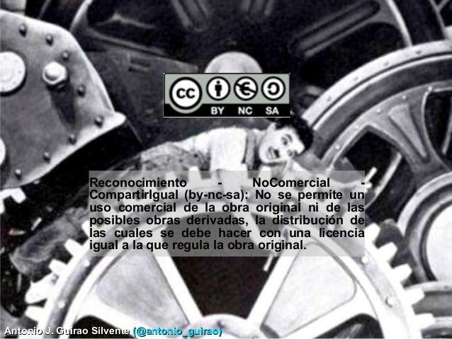 Antonio J. Guirao SilventeAntonio J. Guirao Silvente (@antonio_guirao)(@antonio_guirao) Reconocimiento - NoComercial - Com...