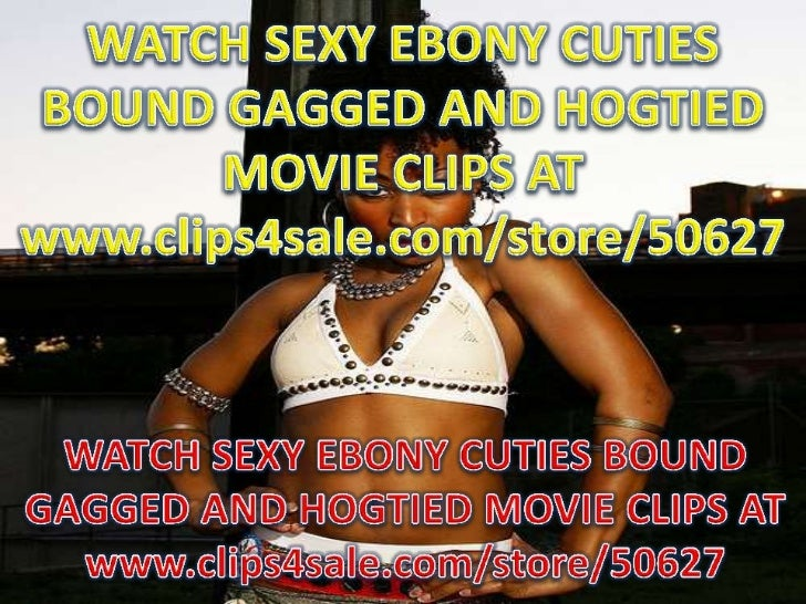 Dominated ebony women videos