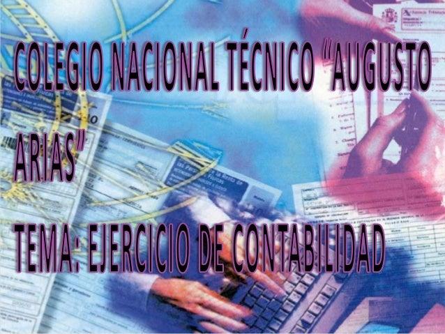 """Ejercicios:la industria """"Samsung"""" realiza los siguientes pagos el 02 de juliodel 2012.02 Julio: Pago por mantenimiento y r..."""