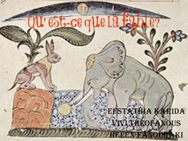 Efstathia KaridaVivi TheofanousHelen Fanouraki