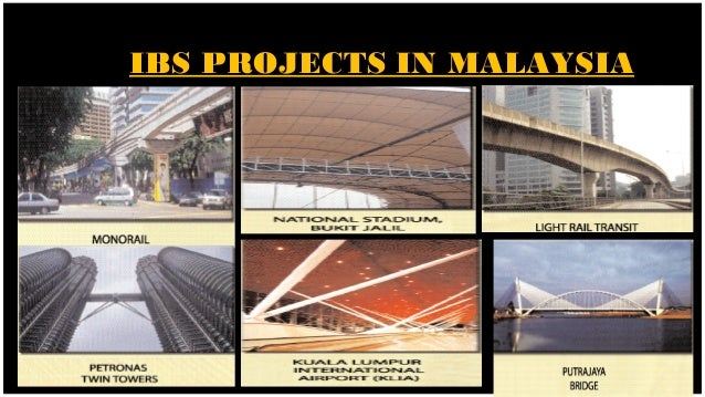 industrialized building system ibs This paper focuses on the challenges and implications of legislation which has been identified as one of the critical factors in enhancing sustainable deliverables for industrial building system (ibs) applications this study undertakes a swot (strengths, weaknesses, opportunities, and threats) analysis of malaysian ibs.